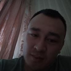 Фотография мужчины Улукбек, 35 лет из г. Бишкек