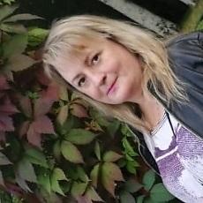 Фотография девушки Светлана, 46 лет из г. Санкт-Петербург