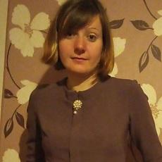 Фотография девушки Надя, 29 лет из г. Ельск