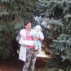Фотография девушки Любовь, 26 лет из г. Новоаннинский