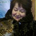 Елизавета, 62 года