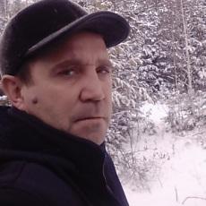 Фотография мужчины Виталий, 45 лет из г. Петровск-Забайкальский