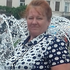 Фотография девушки Ання, 53 года из г. Южноукраинск