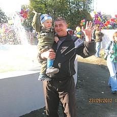 Фотография мужчины Юра, 43 года из г. Золотоноша