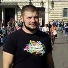 Фотография мужчины Александр, 29 лет из г. Новгород Северский