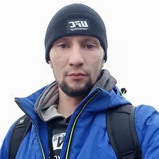 Фотография мужчины Человек, 35 лет из г. Кличев