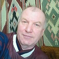 Фотография мужчины Андрей, 60 лет из г. Львов