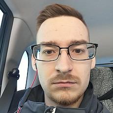Фотография мужчины Кирилл, 24 года из г. Вологда