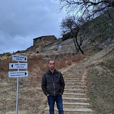 Фотография мужчины Lashka, 25 лет из г. Тбилиси