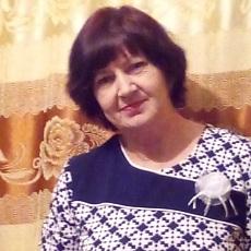 Фотография девушки Люда, 62 года из г. Петровск-Забайкальский