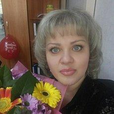 Фотография девушки Евгения, 44 года из г. Ангарск