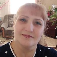 Фотография девушки Валентина, 56 лет из г. Гребенка