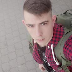 Фотография мужчины Владислав, 24 года из г. Николаев