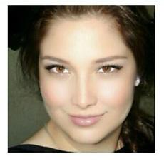 Фотография девушки Фионна, 37 лет из г. Ташкент