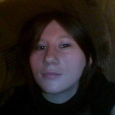 Фотография девушки Ангелина, 23 года из г. Прокопьевск