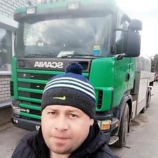 Фотография мужчины Толян, 35 лет из г. Житковичи