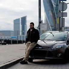 Фотография мужчины Николай, 33 года из г. Гомель