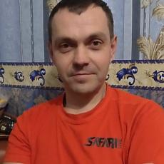 Фотография мужчины Саша, 39 лет из г. Смолино