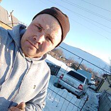 Фотография мужчины Руслан, 34 года из г. Кувандык