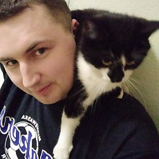 Фотография мужчины Вадим, 33 года из г. Харьков