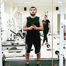 Фотография мужчины Алан, 33 года из г. Обнинск