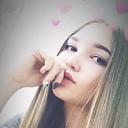 Mariia Rudakova, 20 из г. Усолье-Сибирское.