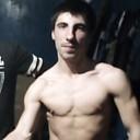 Виталик, 22 года