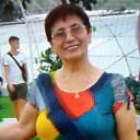 Надин, 64 года