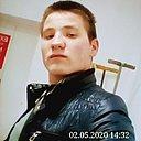 Илья, 19 лет