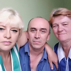 Фотография мужчины Олег, 53 года из г. Харьков