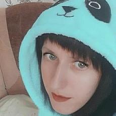 Фотография девушки Настена, 26 лет из г. Толочин