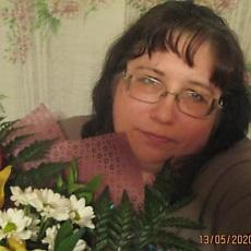 Фотография девушки Марина, 46 лет из г. Рудня (Смоленская Обл)
