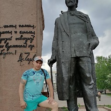 Фотография мужчины Альф, 36 лет из г. Омск
