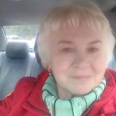 Фотография девушки Лидия, 57 лет из г. Ухта