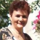 Елизавета, 57 лет