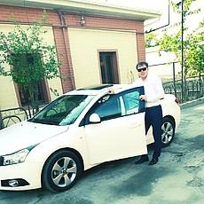 Фотография мужчины Ххххпланетахххх, 33 года из г. Ташкент