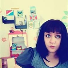 Фотография девушки Оксана, 34 года из г. Владивосток