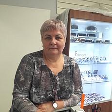 Фотография девушки Наталья, 60 лет из г. Новосибирск