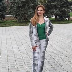 Фотография девушки Елена, 40 лет из г. Минск