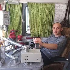 Фотография мужчины Александр, 37 лет из г. Днепр