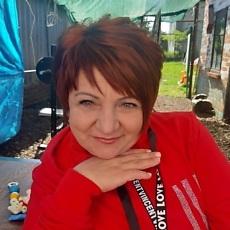 Фотография девушки Людмила, 54 года из г. Краснодар