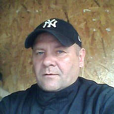 Фотография мужчины Игорь, 43 года из г. Гадяч