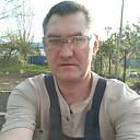 Дмитрий Шибанов, 51 год