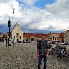Фотография мужчины Cepbora, 29 лет из г. Малин