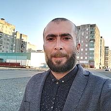 Фотография мужчины Ширали, 37 лет из г. Норильск