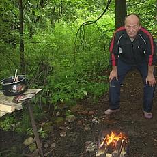 Фотография мужчины Михалыч, 61 год из г. Пермь