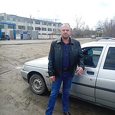 Фотография мужчины Александр, 40 лет из г. Кыштым