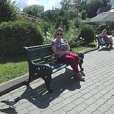 Фотография девушки Татьяна, 54 года из г. Ульяновск