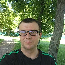 Фотография мужчины Серега, 30 лет из г. Шостка