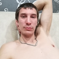 Фотография мужчины Atamantyson, 33 года из г. Красноярск